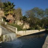 Calde acque alla Serra del Gufo